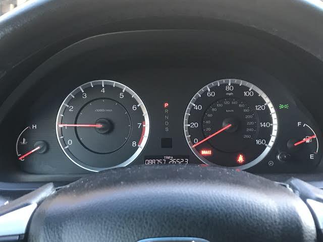 2011 Honda Accord Coupe Interior Pictures Cargurus