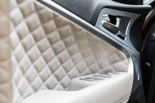 2019 Genesis G70 3.3T Elite AWD, (c) Clifford Atiyeh for CarGurus, interior, gallery_worthy