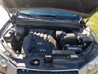 Picture of 2007 Hyundai Santa Fe 2.7L GLS FWD, engine, gallery_worthy