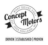 Concept Motors LLC logo