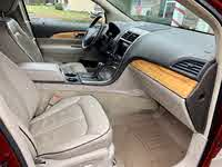 Picture of 2014 Lincoln MKX FWD, interior, gallery_worthy