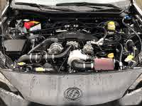 Picture of 2018 Toyota 86 RWD, engine, gallery_worthy