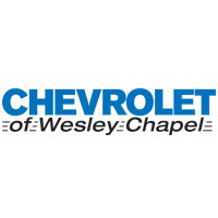Chevrolet of Wesley Chapel logo