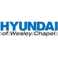 Hyundai of Wesley Chapel logo