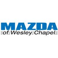 Mazda of Wesley Chapel logo