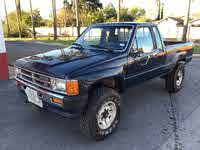 Picture of 1988 Toyota Pickup 2 Dr Deluxe 4WD Extended Cab SB, exterior, gallery_worthy