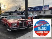 Austin Auto Traders logo