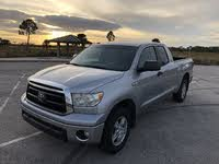 Picture of 2011 Toyota Tundra Limited Double Cab 5.7L FFV 4WD, exterior, gallery_worthy