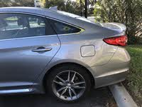 Picture of 2017 Hyundai Sonata 2.0T Sport FWD, exterior, gallery_worthy