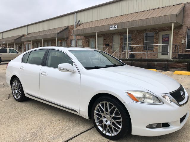 Picture of 2009 Lexus GS 350 RWD