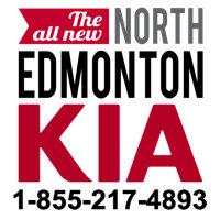 North Edmonton Kia logo