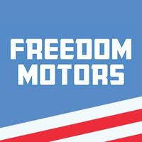 Freedom Motors logo