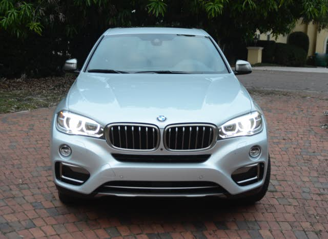 Picture of 2017 BMW X6 sDrive35i RWD