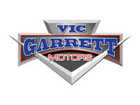 Vic Garrett Motors logo
