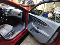 Picture of 2015 Chevrolet Impala 2LT FWD, interior, gallery_worthy