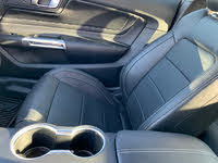 Picture of 2018 Ford Mustang GT Premium, interior, gallery_worthy