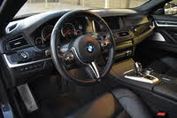 Picture of 2014 BMW M5 RWD, interior, gallery_worthy