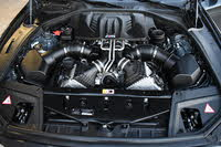 Picture of 2014 BMW M5 RWD, engine, gallery_worthy