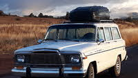 Picture of 1981 Jeep Wagoneer Limited 4WD, exterior, gallery_worthy