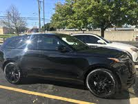 Picture of 2019 Land Rover Range Rover Velar P250 R-Dynamic HSE AWD, exterior, gallery_worthy