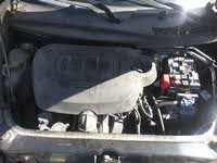 Picture of 2007 Chevrolet HHR LT Panel FWD, engine, gallery_worthy