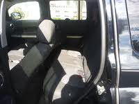 Picture of 2007 Chevrolet HHR LT Panel FWD, interior, gallery_worthy