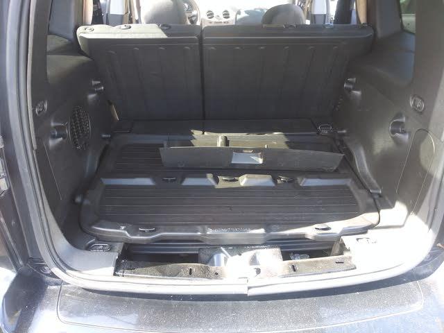 2007 Chevrolet Hhr Interior Pictures Cargurus