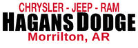 Hagans Dodge Chrysler Plymouth Motors, Inc. logo