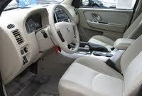 Picture of 2007 Mercury Mariner Luxury 4x4, interior, gallery_worthy