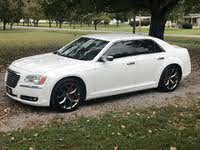 Picture of 2014 Chrysler 300 C RWD, exterior, gallery_worthy