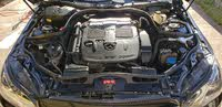 Picture of 2016 Mercedes-Benz E-Class E 350, engine, gallery_worthy