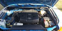 Picture of 2007 Toyota FJ Cruiser 2WD, engine, gallery_worthy
