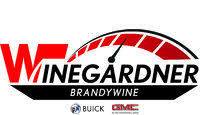 Winegardner Buick GMC logo
