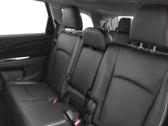 Picture of 2013 Dodge Journey R/T FWD, interior, gallery_worthy