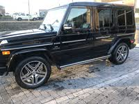 Picture of 2008 Mercedes-Benz G-Class G AMG 55, exterior, gallery_worthy