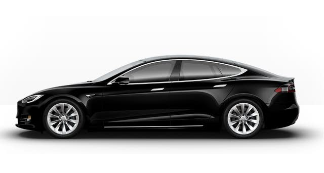 Picture of 2017 Tesla Model S 100D AWD