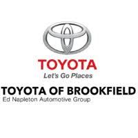 Toyota of Brookfield logo