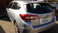 Picture of 2019 Subaru Impreza 2.0i Hatchback AWD, exterior, gallery_worthy