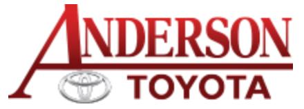 Anderson Toyota Lake Havasu City Az Read Consumer Reviews