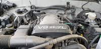 Picture of 2003 Toyota Sequoia SR5 4WD, engine, gallery_worthy
