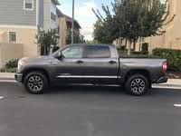 Picture of 2016 Toyota Tundra SR5 CrewMax 5.7L, exterior, gallery_worthy