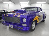 Picture of 1976 Chevrolet C/K 10 Custom Deluxe RWD, exterior, gallery_worthy
