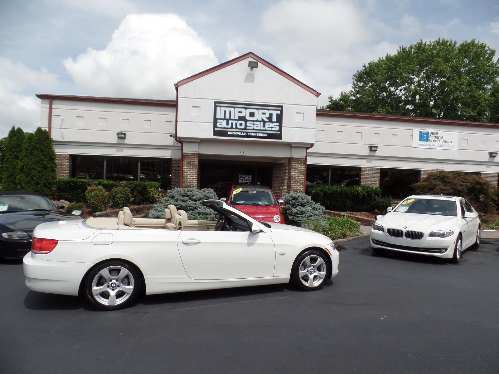 Used Cars Knoxville: Import Auto Sales Of Knoxville