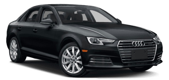 2019 Audi A4, 2018 Audi A4, exterior, manufacturer, gallery_worthy