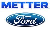 Metter Ford logo