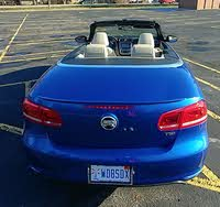 Picture of 2012 Volkswagen Eos Lux SULEV, exterior, gallery_worthy