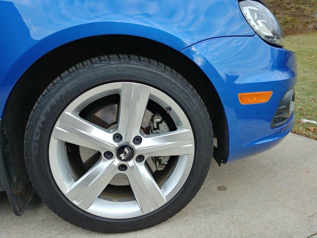 2012 Volkswagen Eos - Overview - CarGurus