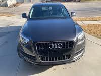 Picture of 2011 Audi Q7 3.0 TDI quattro Premium Plus AWD, exterior, gallery_worthy