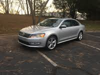 Picture of 2015 Volkswagen Passat SE w/ Sunroof and Nav, exterior, gallery_worthy