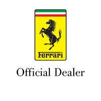Boardwalk Ferrari logo